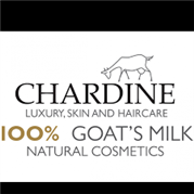 CHARDINE GOATS MILK COSMETICS