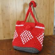 Carry Bag Thepiso - Buhle Bags