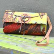 Thandi African Print Bag - Lucid Africa