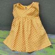 Kids Dress - Wishes