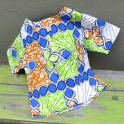 Vuyo African Kids Shirt - Wishes