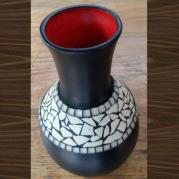 Ceramic Vase - Glacermo
