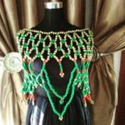 Thari Wooden Beads - Afrobeads