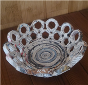 Paper Small Bowl - Reborn