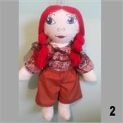 Rag Doll 2 - Miekie du Randt