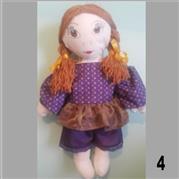 Rag Doll 4 - Miekie du Randt