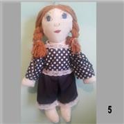 Rag Doll 5 - Miekie du Randt
