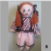 Rag Doll 6 - Miekie du Randt