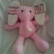 Birth Buddy Elephant Small