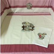 Baby Cot Duvet set no 2 – Christa de Boer