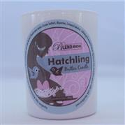 Hatchling Body Butter Candle - Blendbox