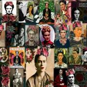 Frida Fabric Peach Skin