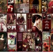 Valentine Gift Wrap Set