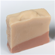 White and Red Clay Bar - neroli scented