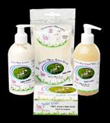 Goats Milk Gift Pack - for babies
